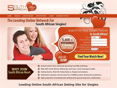 The 5 best online dating sites in south africa visa hunter jpg 1024x768