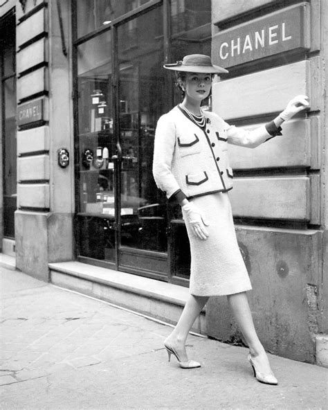 Coco chanel was suspected to be german mail online jpg 800x1000