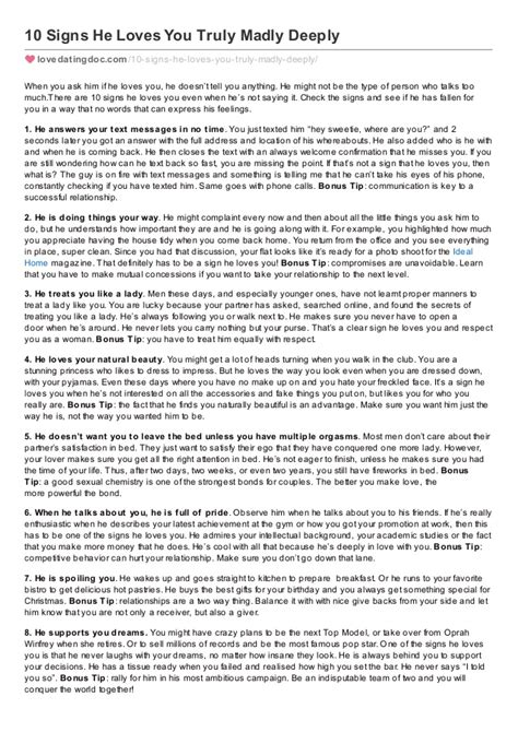 18 signs you re dating your soulmate cosmopolitan jpg 638x903